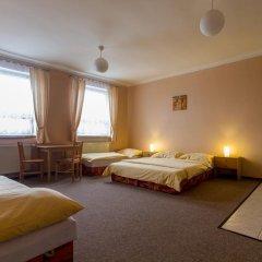 Hotel Koruna Злонице комната для гостей фото 4