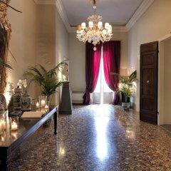 Отель Palazzo Di Camugliano интерьер отеля фото 2