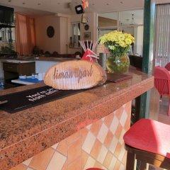Liman Apart Турция, Мармарис - отзывы, цены и фото номеров - забронировать отель Liman Apart онлайн интерьер отеля фото 3
