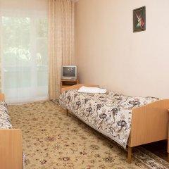 Гостиница Санаторий Эльбрус в Железноводске отзывы, цены и фото номеров - забронировать гостиницу Санаторий Эльбрус онлайн Железноводск фото 8