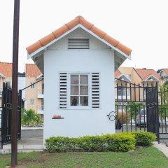 Отель The Oasis at Marley Manor Ямайка, Кингстон - отзывы, цены и фото номеров - забронировать отель The Oasis at Marley Manor онлайн фото 17