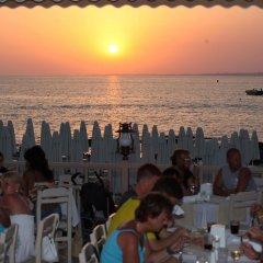 Can Garden Beach Турция, Сиде - отзывы, цены и фото номеров - забронировать отель Can Garden Beach онлайн пляж