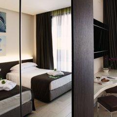 Отель Bellariva Feeling Hotel Италия, Римини - отзывы, цены и фото номеров - забронировать отель Bellariva Feeling Hotel онлайн комната для гостей фото 4