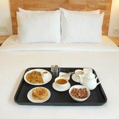 Отель OYO 14891 Madhav Villa в номере