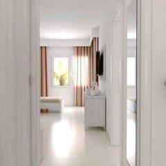 Отель Illot Suite & Spa комната для гостей фото 4