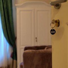 Отель Cosmopolitan Central Rooms Италия, Болонья - отзывы, цены и фото номеров - забронировать отель Cosmopolitan Central Rooms онлайн ванная