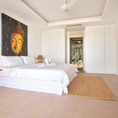 Отель Villa Kohia комната для гостей фото 2