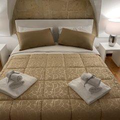 Отель Ferrante D'Aragona rooms Лечче комната для гостей