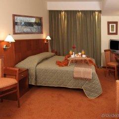 Отель The Athens Mirabello Греция, Афины - 1 отзыв об отеле, цены и фото номеров - забронировать отель The Athens Mirabello онлайн комната для гостей фото 2