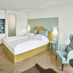 MAXX by Steigenberger Hotel Vienna комната для гостей фото 5