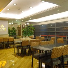 Macau Masters Hotel питание фото 2