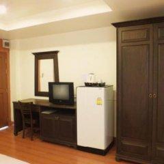 Отель Chaba Garden Resort удобства в номере фото 2