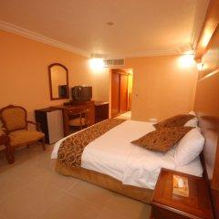 Отель Alanbat Hotel Иордания, Вади-Муса - отзывы, цены и фото номеров - забронировать отель Alanbat Hotel онлайн удобства в номере