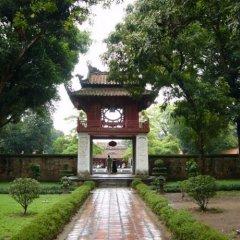Отель Cherry Hotel 2 Вьетнам, Ханой - отзывы, цены и фото номеров - забронировать отель Cherry Hotel 2 онлайн развлечения