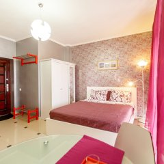 Мини-Отель Amosov's House Адлер спа фото 2