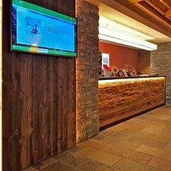 Sunstar Hotel Davos интерьер отеля фото 2