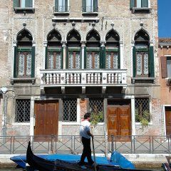 Отель Appartamento Corte Gotica Италия, Венеция - отзывы, цены и фото номеров - забронировать отель Appartamento Corte Gotica онлайн фото 3