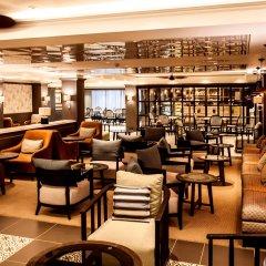 AVANI Gaborone Hotel & Casino Габороне гостиничный бар