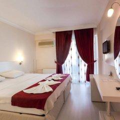 Ayapam Hotel Турция, Памуккале - отзывы, цены и фото номеров - забронировать отель Ayapam Hotel онлайн сейф в номере