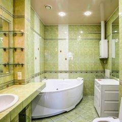 Мини-отель Большой 19 Санкт-Петербург ванная