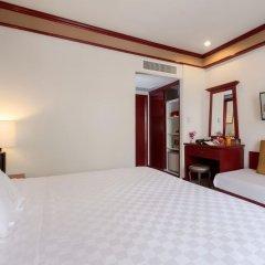 Отель New Patong Premier Resort 3* Стандартный номер с различными типами кроватей фото 9