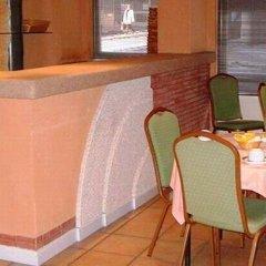 Отель Residencial Aviz питание фото 3