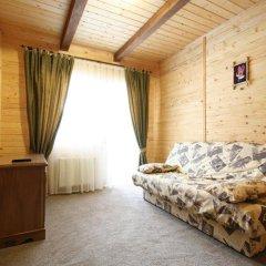 Arnika Hotel комната для гостей фото 3