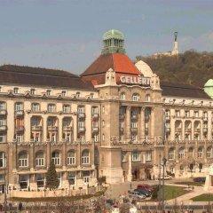 Отель Danubius Hotel Gellert Венгрия, Будапешт - - забронировать отель Danubius Hotel Gellert, цены и фото номеров