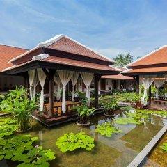 Отель JW Marriott Khao Lak Resort and Spa фото 7