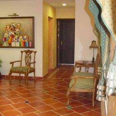 Hotel Malaga Picasso интерьер отеля фото 3