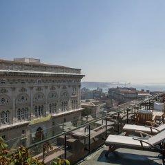 Отель Park Hyatt Istanbul Macka Palas - Boutique Class фото 6