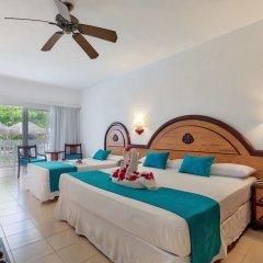 Отель Playabachata Resort - All Inclusive комната для гостей фото 2