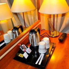 Отель Best Western Park Hotel Италия, Пьяченца - отзывы, цены и фото номеров - забронировать отель Best Western Park Hotel онлайн в номере