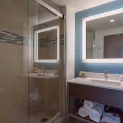 Отель Even Brooklyn Нью-Йорк ванная