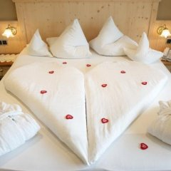 Отель Wohlfuhlhotel Mei Auszeit Плаус комната для гостей фото 5