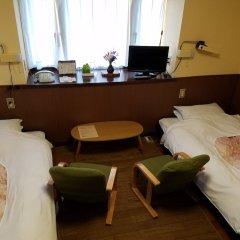 Отель Sansou Tanaka Хидзи комната для гостей фото 3