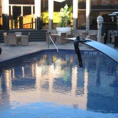 Отель Arts Канада, Калгари - отзывы, цены и фото номеров - забронировать отель Arts онлайн бассейн фото 2
