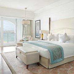 Отель Waldorf Astoria Dubai Palm Jumeirah 5* Номер Делюкс с различными типами кроватей фото 3