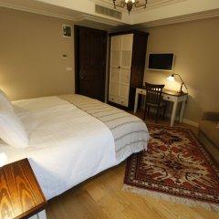 Отель Akanthus Ephesus Сельчук комната для гостей