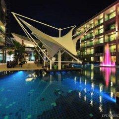 Отель The Kee Resort & Spa фото 13