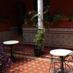 Отель Al Andalus Jerez Испания, Херес-де-ла-Фронтера - отзывы, цены и фото номеров - забронировать отель Al Andalus Jerez онлайн фото 5