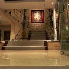 Отель Grand Pinnacle Бангкок интерьер отеля