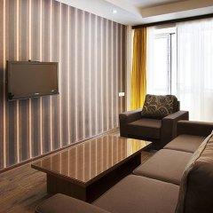 Отель Цахкаовит комната для гостей фото 3
