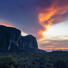Отель Anana Ecological Resort Krabi Таиланд, Ао Нанг - отзывы, цены и фото номеров - забронировать отель Anana Ecological Resort Krabi онлайн фото 2