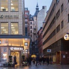 Отель With Urban Deli Швеция, Стокгольм - отзывы, цены и фото номеров - забронировать отель With Urban Deli онлайн фото 5