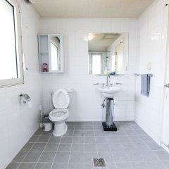 Отель Beauty Space ванная фото 2