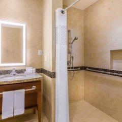 Отель Hampton Inn & Suites by Hilton Los Cabos сауна