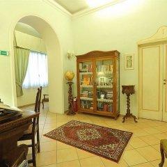 Отель Casa di Barbano развлечения
