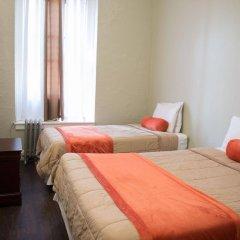 Отель Green Point YMCA США, Нью-Йорк - 2 отзыва об отеле, цены и фото номеров - забронировать отель Green Point YMCA онлайн комната для гостей