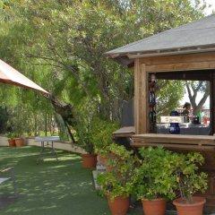 Отель El Castell Испания, Сан-Бой-де-Льобрегат - отзывы, цены и фото номеров - забронировать отель El Castell онлайн фото 10